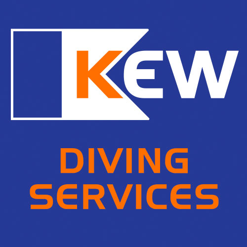 kew commercial diving services north east